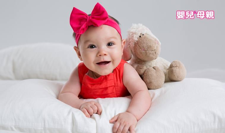 4招快學!原來兒童攝影棚這樣逗,寶寶才會笑!