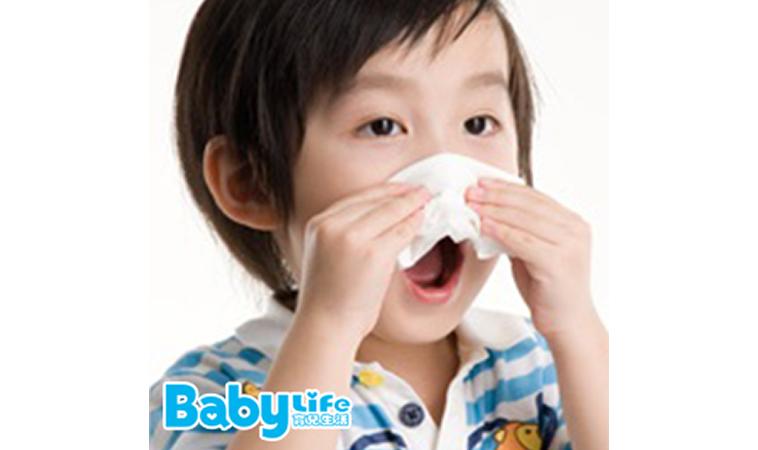 嬰幼兒常見呼吸道症狀與用藥須知