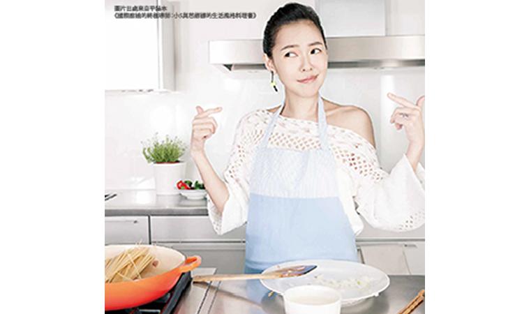 國際廚娘小S × 終極導師芭娜娜