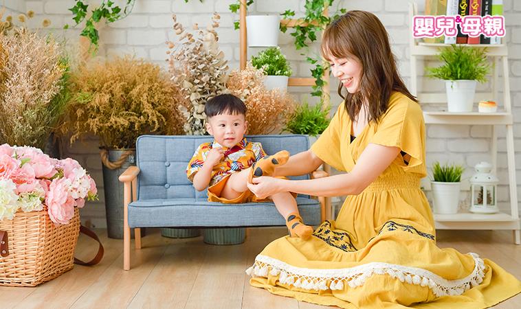 培養孩子學習獨立生活自理能力,爸媽可以這樣做!