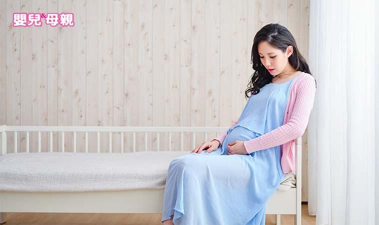 懷孕初期出血好害怕,怎麼辦?