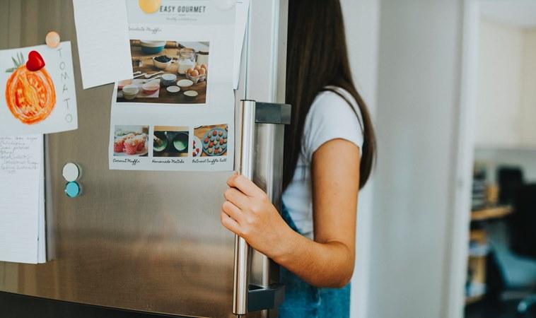 冰箱臭臭的?!8個方法教你天然除臭