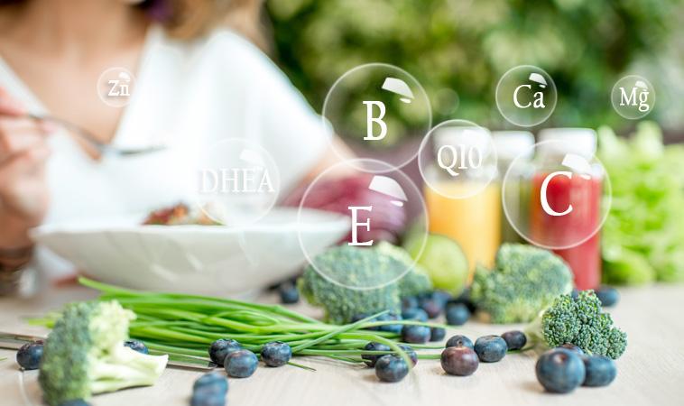 過敏性鼻炎之營養自然療法
