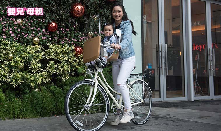 好消息!親子共乘將不再受罰,這樣騎乘最安全!