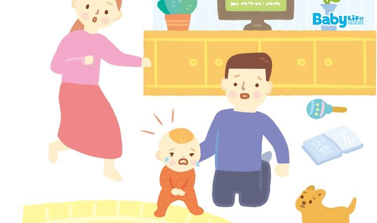 「鳥鳥痛痛的!」男寶寶常見泌尿道問題,6大原因7招預防