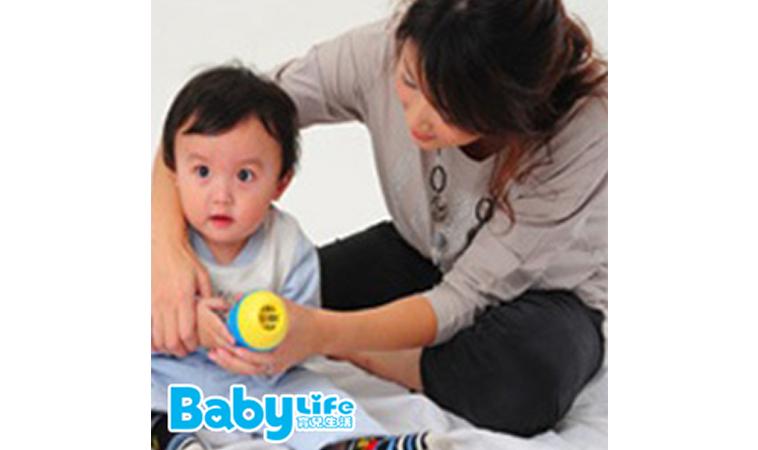 4大招!踢除寶寶的睡眠依賴
