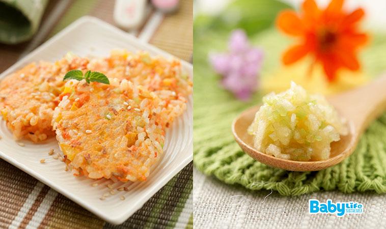 分齡芹菜副食品