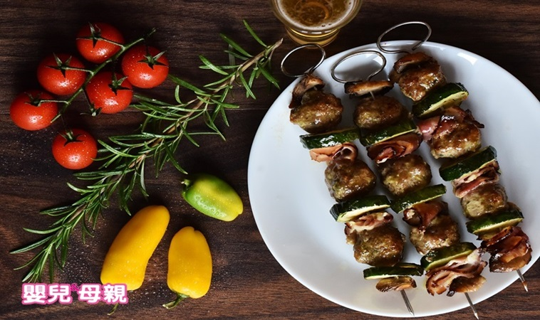 營養師獨門4招 懷孕也能安心吃烤肉!