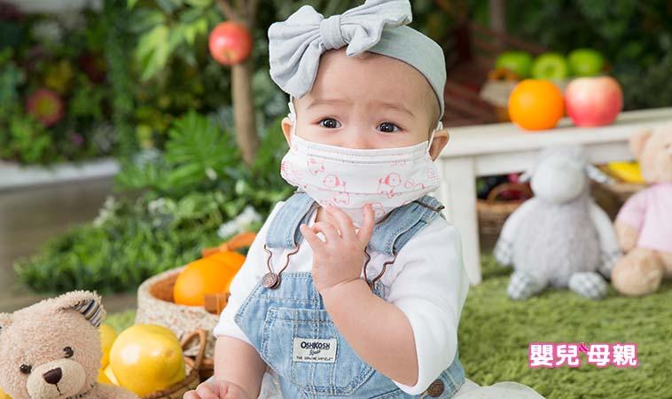 國內流感疫情升溫!家有嬰幼兒請務必留意這些症狀