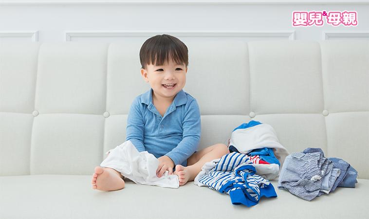 新生兒用品採購建議,6大類必買的嬰兒用品