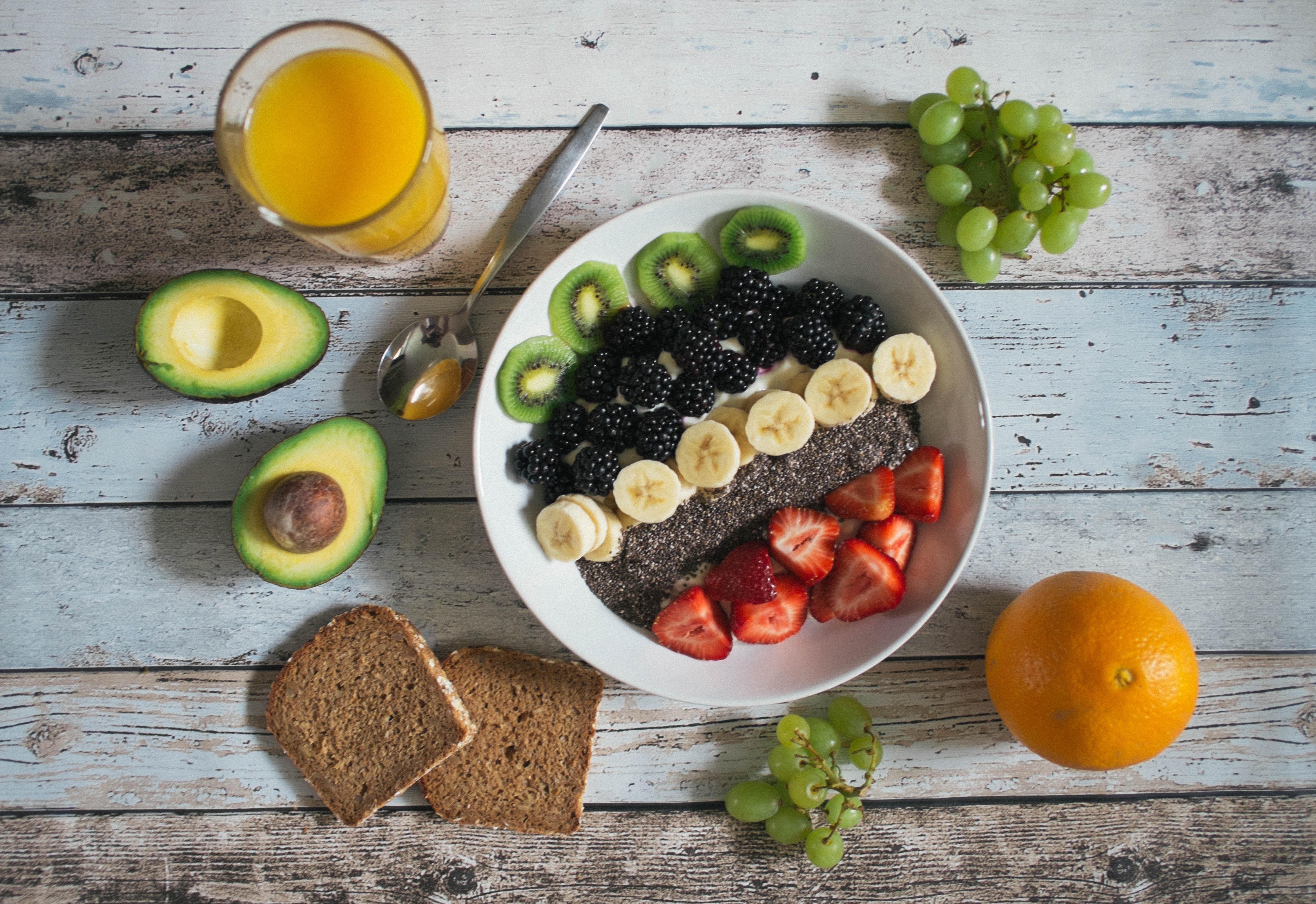 喝純果汁與身體質量指數(BMI)的關係