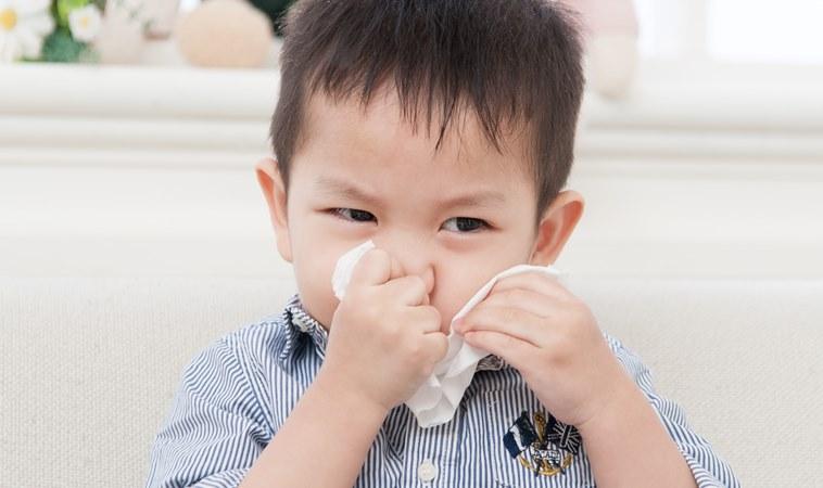 喝薄荷茶、用鹽水洗鼻,可以舒緩敏感鼻子?中西醫教你正確處理方法
