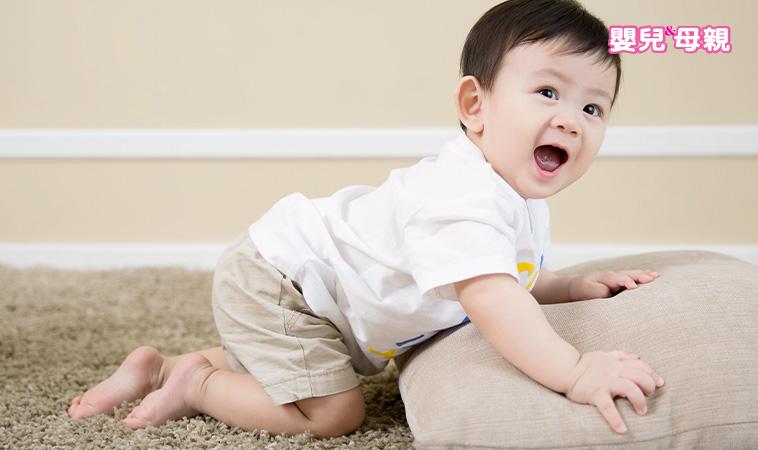 嬰兒心臟病5原因×3重點