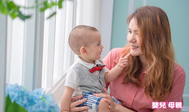 跟小小孩說話很難?與0~2歲對話的8個小技巧
