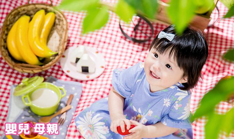 跟著營養師 DIY 消暑‧開胃 寶寶的夏季輕食料理