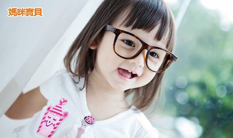 兒童護眼關鍵須知