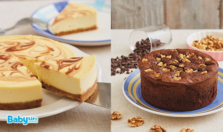 step by step 烘焙新手,在家輕鬆做蛋糕甜點!