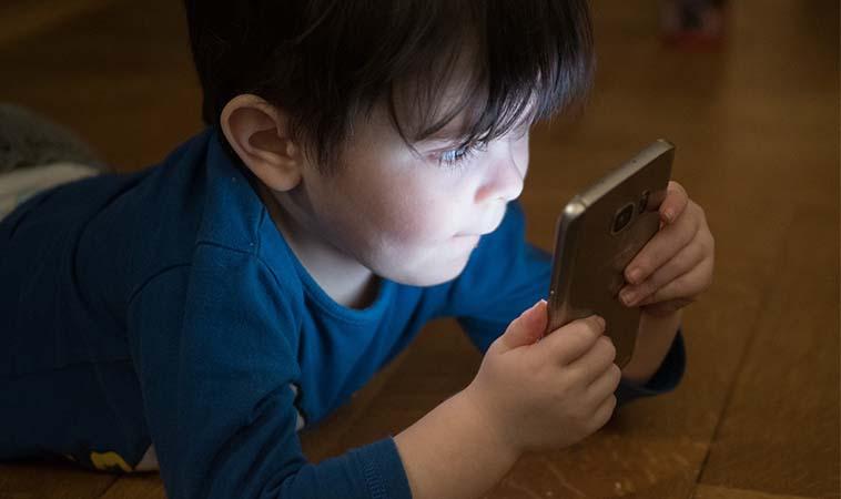 AI 育兒筆記(二):兒童上癮術