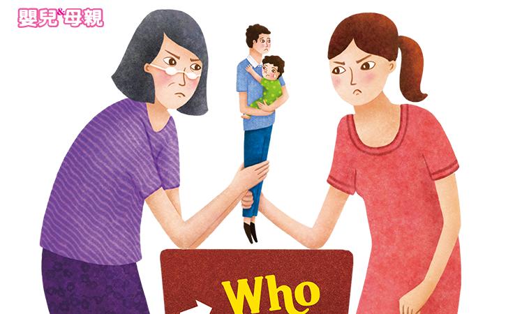婆媳關係導火線永遠是家務與教養,專家傳授有效溝通6招