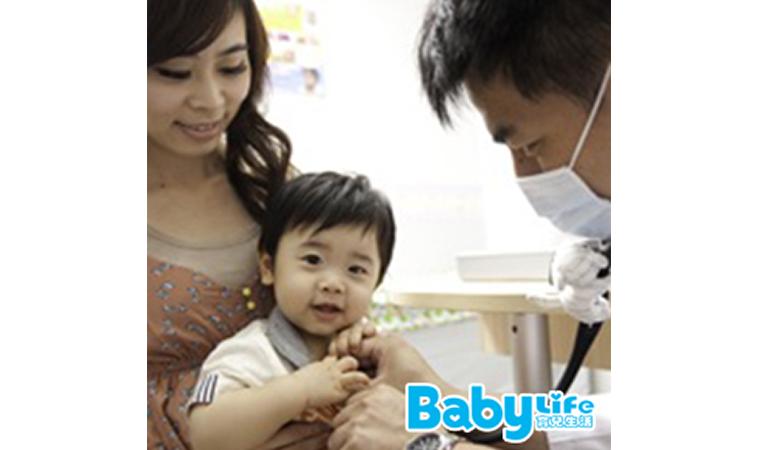 0〜3歲幼兒疫苗全蒐錄