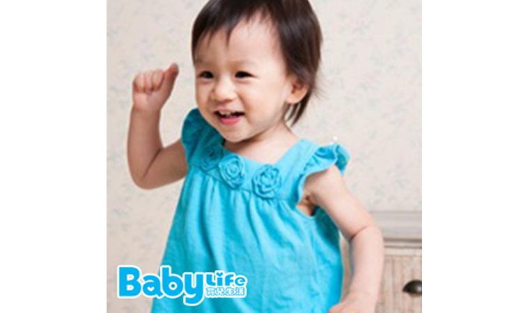 理解寶寶的重複行為
