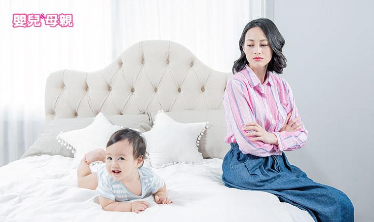 發掘寶貝行為背後的潛台詞… 孩子老是不聽話、愛搗蛋?可能是缺乏安全感