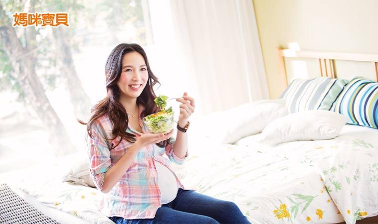 孕期多吃和少碰的食物