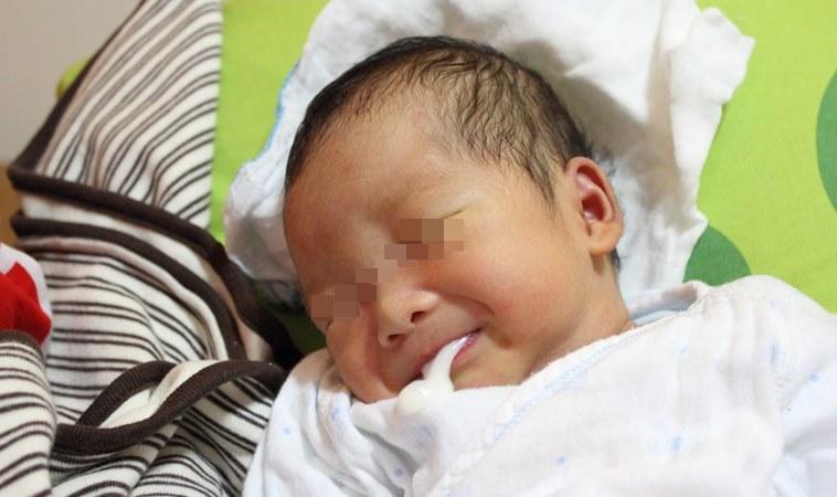 4月嬰疑溢奶窒息!醫師提醒:出現這些狀況要小心