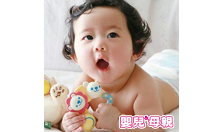 baby toys!增進親子互動 教您聰明挑選寶寶玩具
