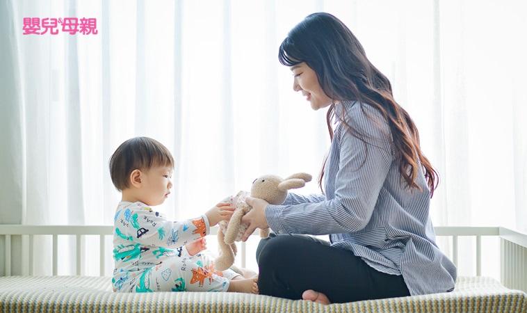 如何跟孩子分房睡?先確保2種能力,三步驟順利分房