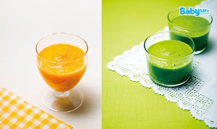 喝出好免疫力的蔬果飲!