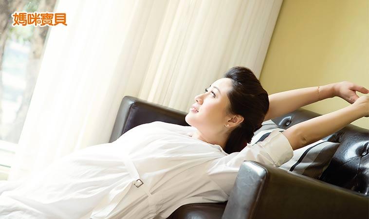 孕產期,乳房保養不NG