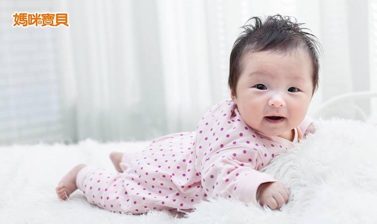 解除寶寶4大危「肌」