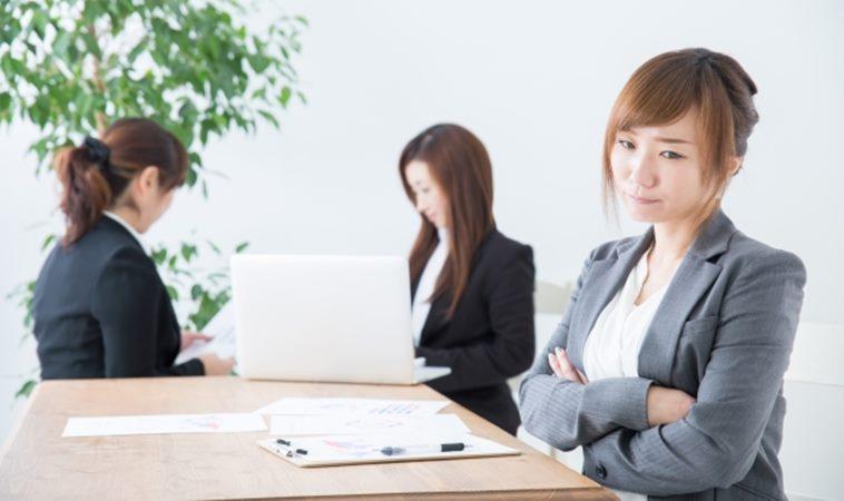 對付職場小人,你應該學會這4個自保方法