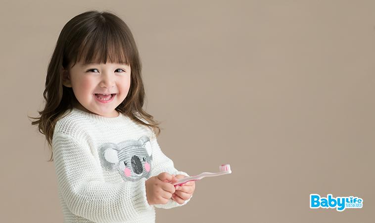 改正5大錯誤觀+培養3大好習慣  蛀牙的天敵來自正確的教養