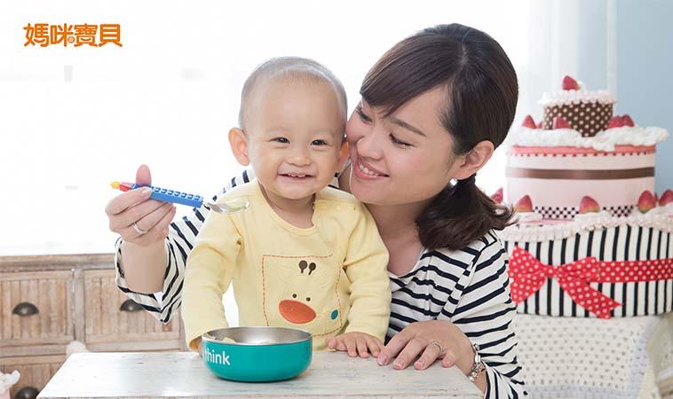 為孩子做飯是一頂育兒的桂冠