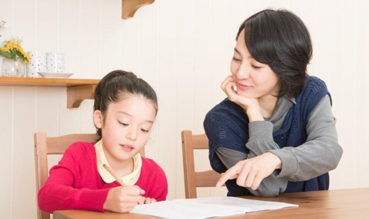 想讓小孩慢慢學,卻沒想到影響孩子自信心