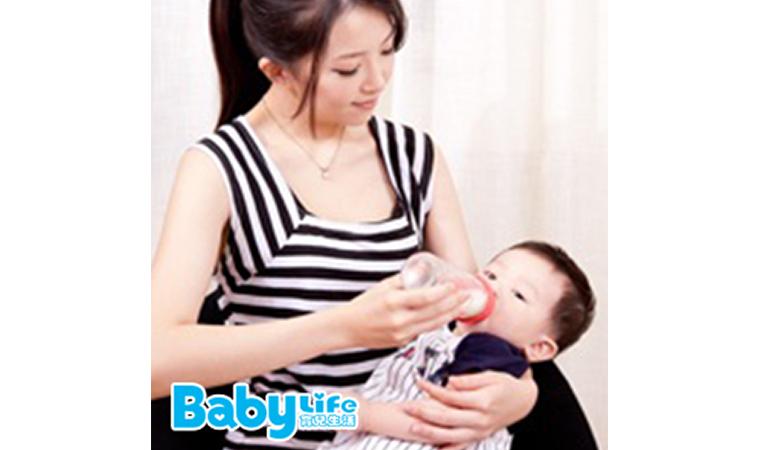 小心育兒姿勢不當,也會造成筋骨傷害!