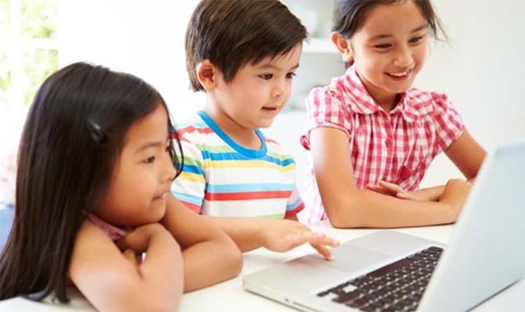 防疫停課,自己安排活動讓孩子在家也能學習
