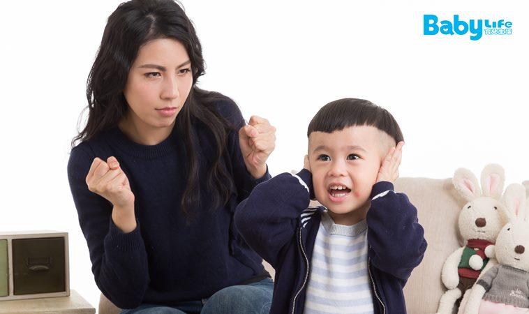 面對愛反抗的叛逆「小屁孩」,爸媽可靠這3招化解