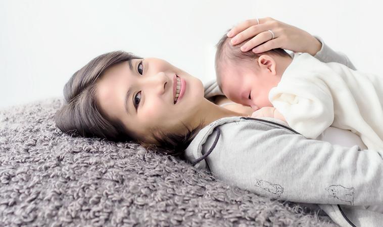 又塞住了?!專家說:寶寶就是最佳塞奶救星