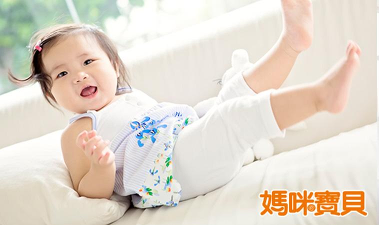 透視0-1歲寶寶發展奧祕
