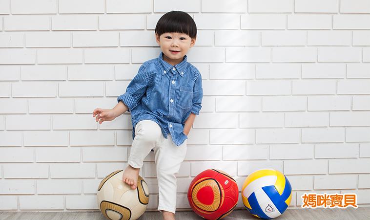 4運動+8疾病,寶寶骨骼發育的關鍵點