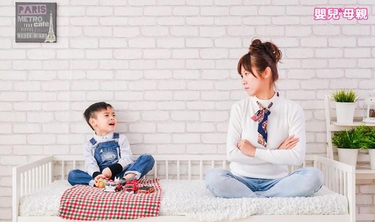 孩子有離不開的小毯子?其實他只是在尋找媽媽的味道
