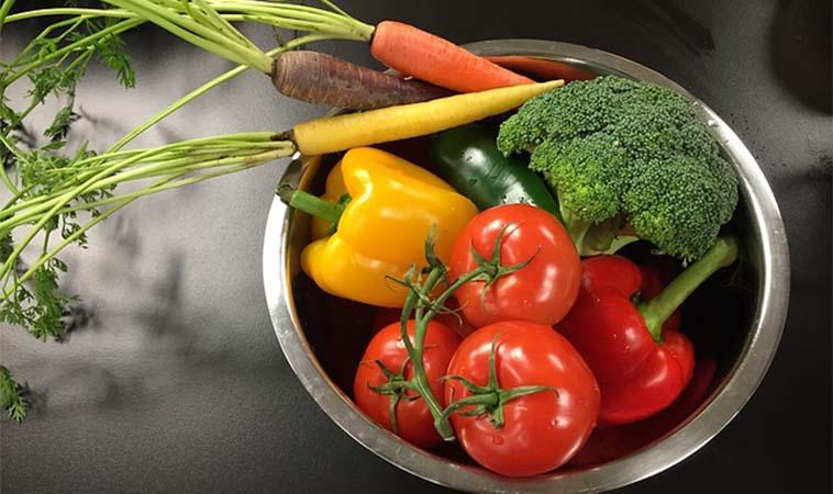 蔬菜要先洗還是先切?怎麼料理才正確?
