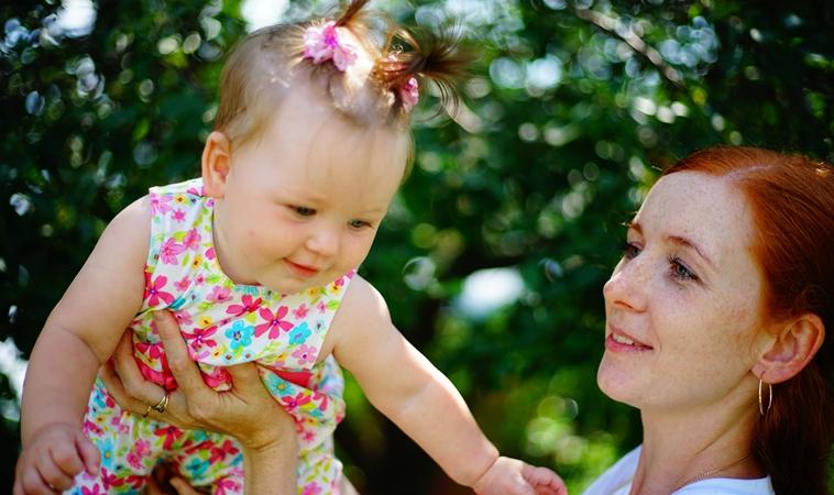 法國孩子為何不哭鬧?法國媽媽不能說的9個育兒秘密