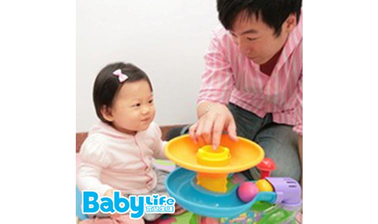 營造寶寶說話環境