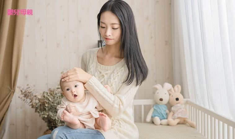 嬰幼兒45%的發燒可能!「玫瑰疹」的症狀與治療,一次了解