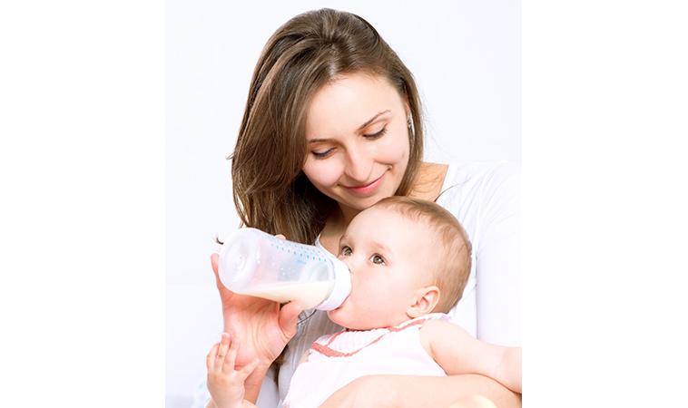 醫師完整解析!寶寶消化道發展歷程與配方奶選擇息息相關