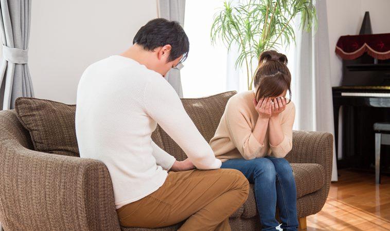 說有感覺的話,做有意義的行動,拒絕被無愛婚姻的黑洞吞沒…老夫老妻本來就是這樣?